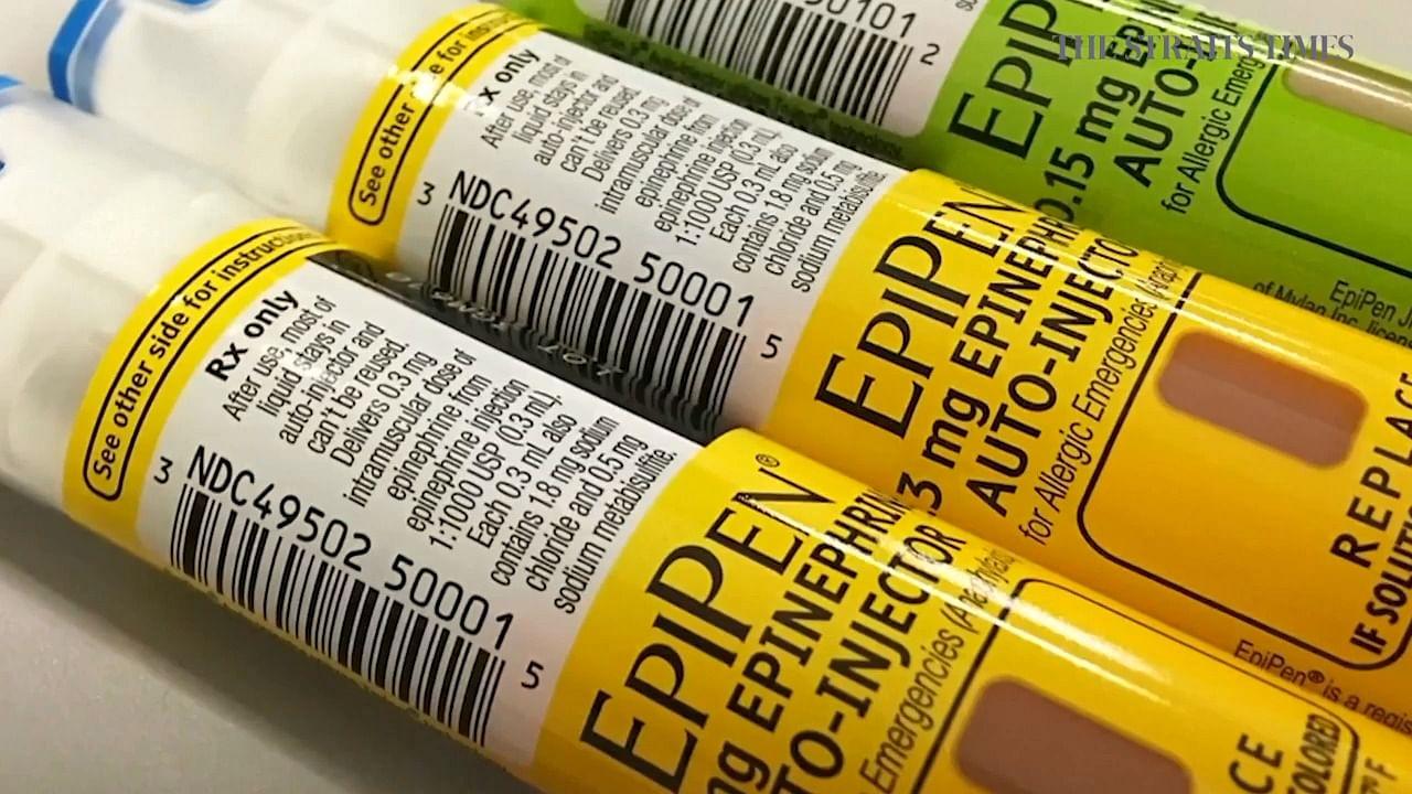 Mylan deal puts future of its beleaguered EpiPen in