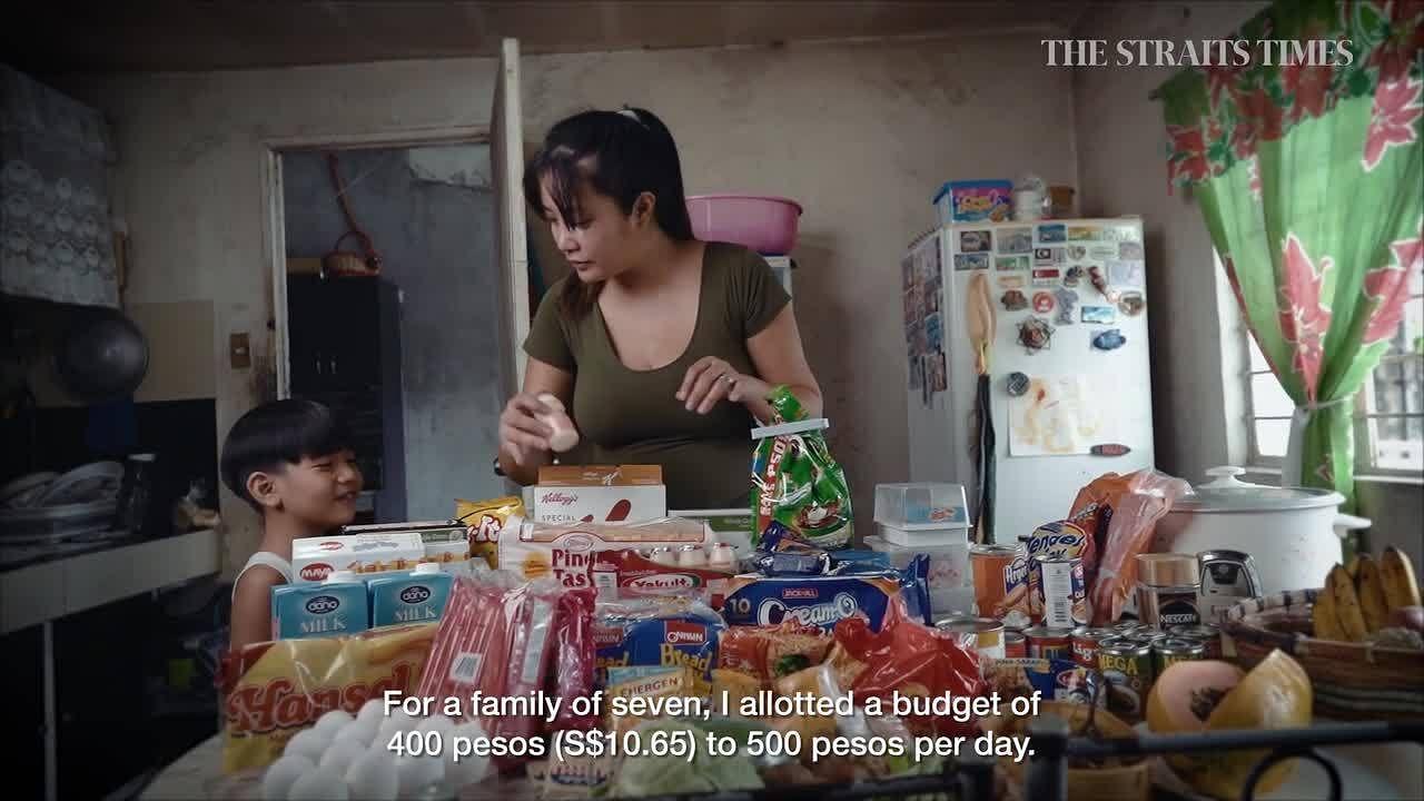 Más de la mitad de las personas que padecen hambre en el mundo son asiáticos, Asia News & Top Stories