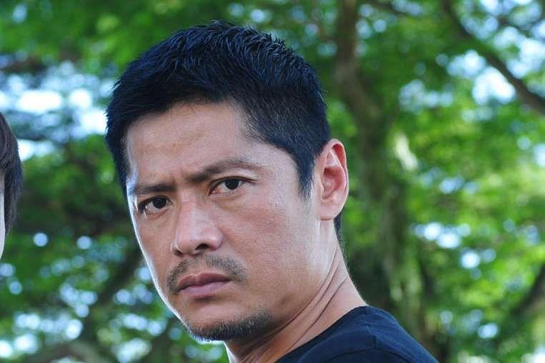 Local actor Li Nanxing makes T...