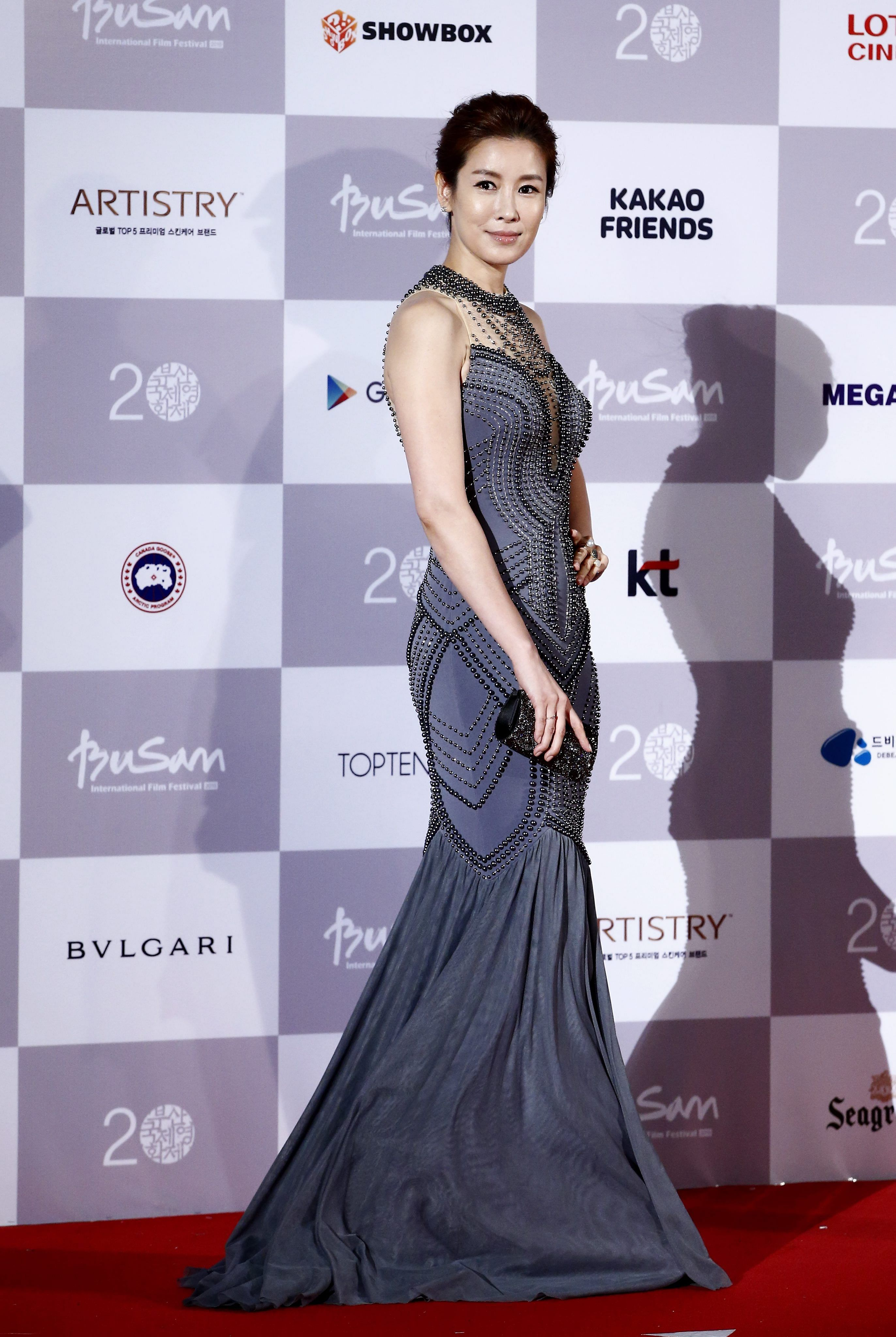 Hot or Not: Red Carpet Fashion at the 17th Annual Busan