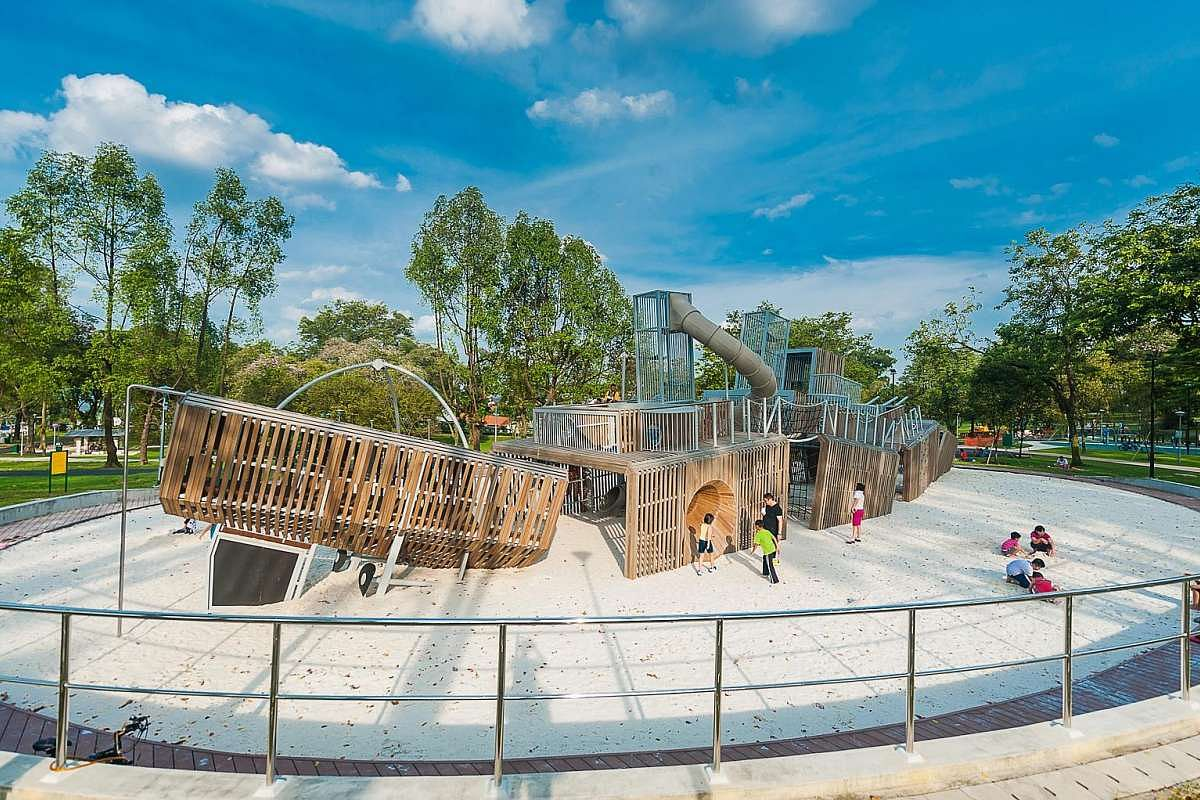 Neighbourhood guides: 5 unforgettable places to visit in Sembawang