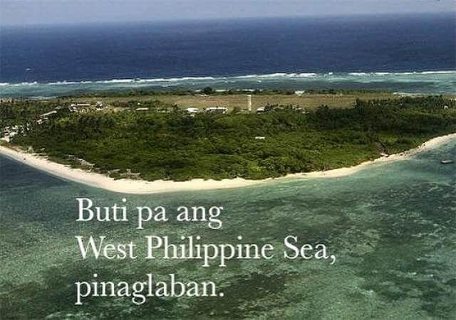Filipinos cheer Hague ruling on South China Sea with funny