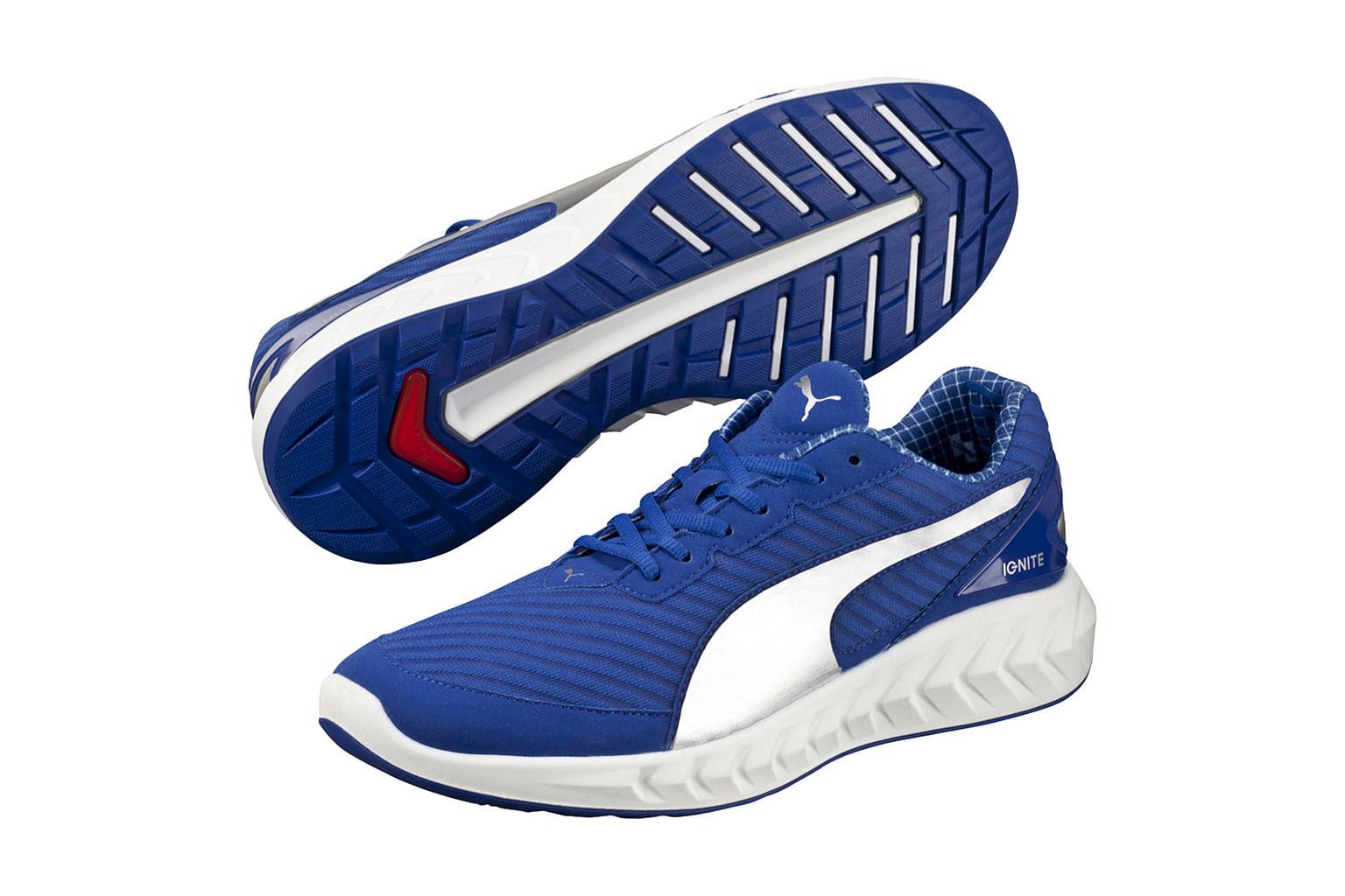 8b29b05251111d New running shoes Ignite Ultimate comfort