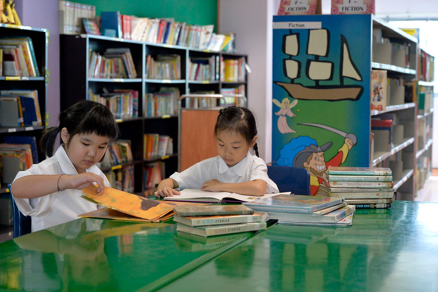 Why reading should be a compulsory subject in school