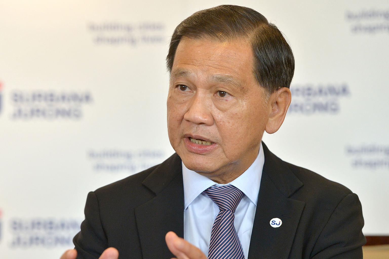 Singapore Surbana Jurong buys Australian SMEC to create consulting giant 48