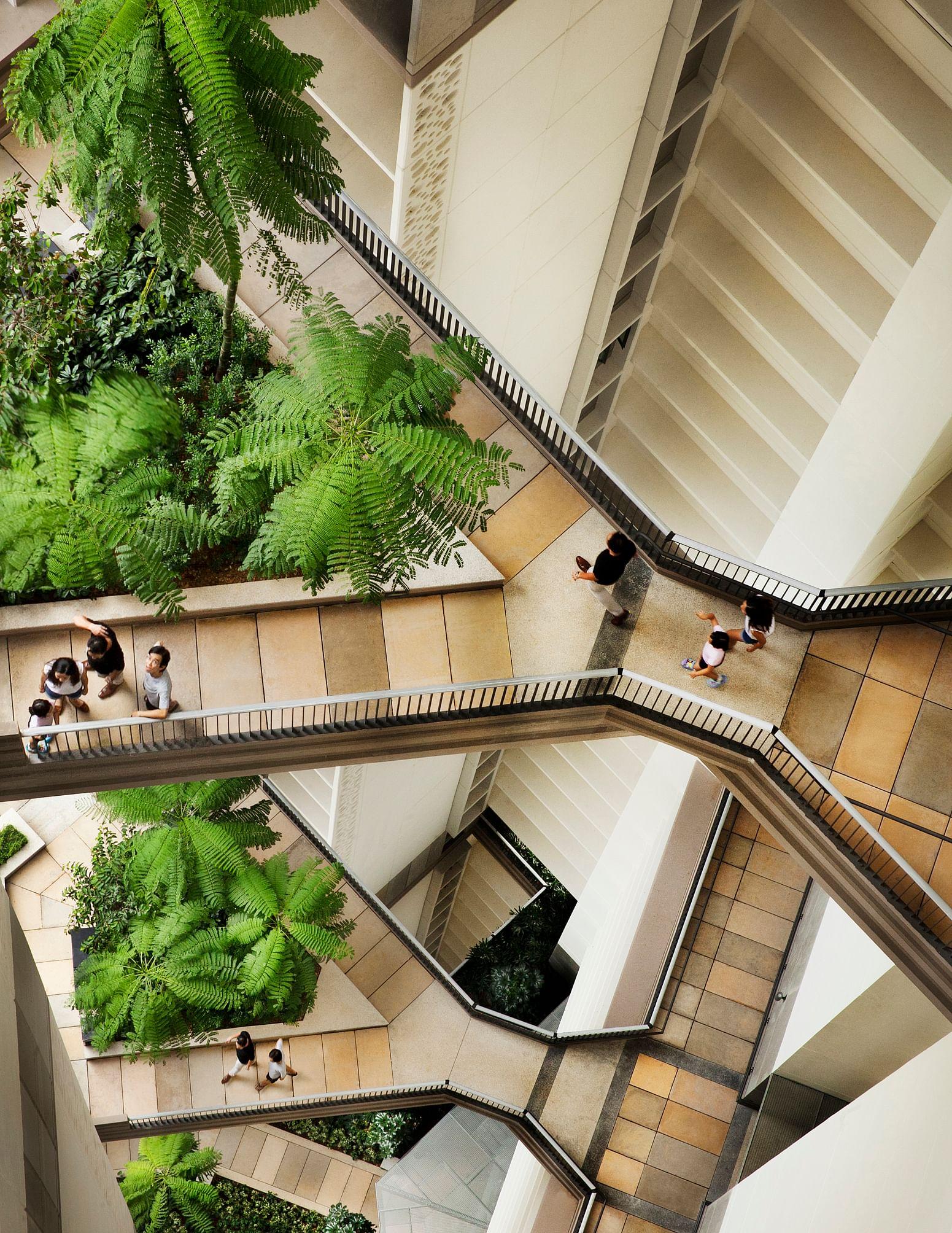 Woha Founders Bag Prestigious Design Award Home Amp Design