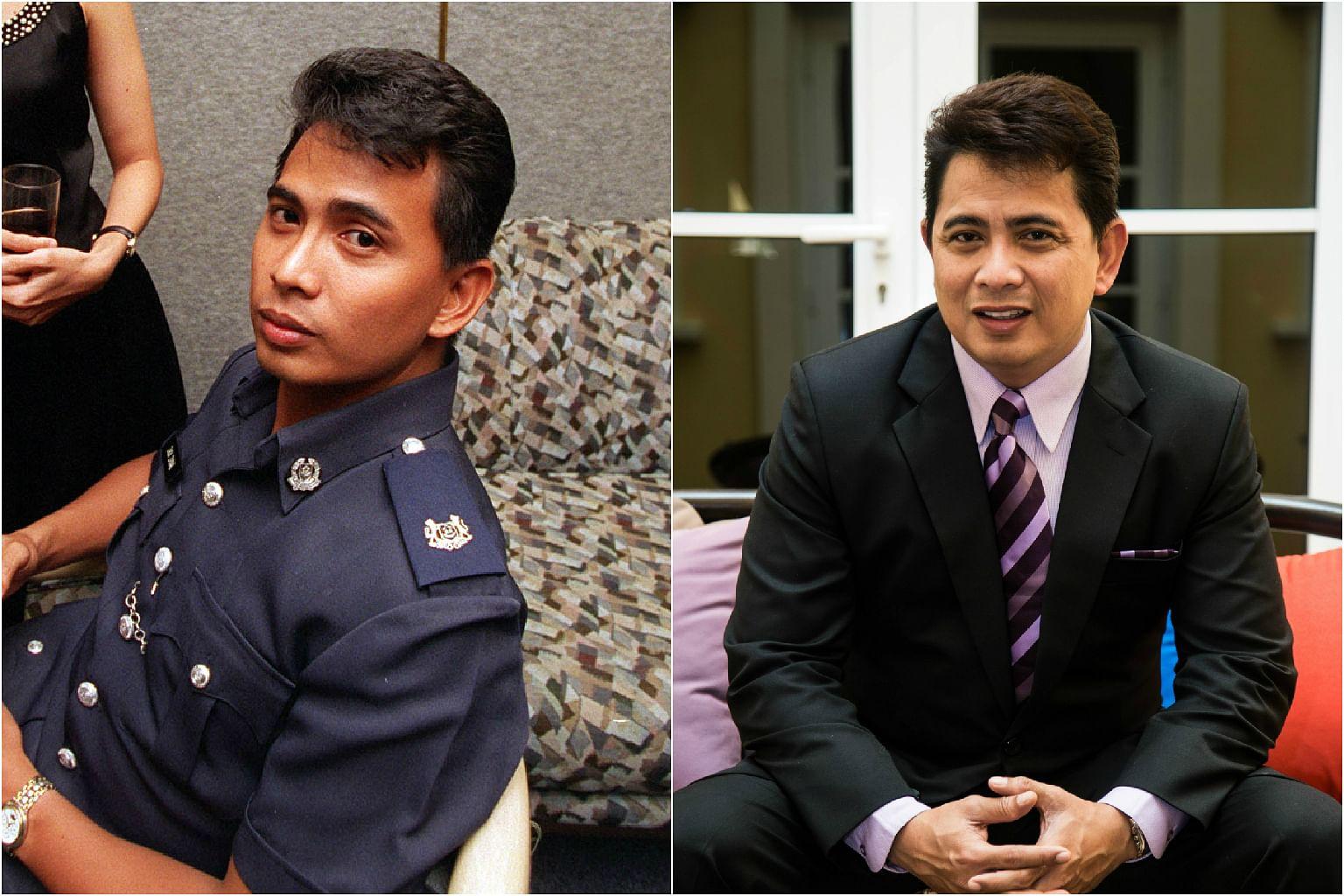 Malay gay singapore